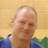 Andrew Ede, Head Coach