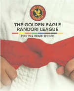 Golden Eagle Randori League