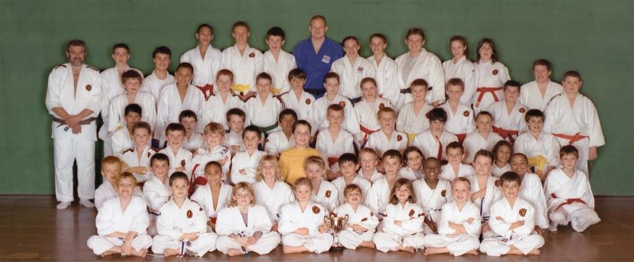 Westcroft Judo Club