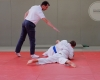 Competition at Westcroft Judo Club